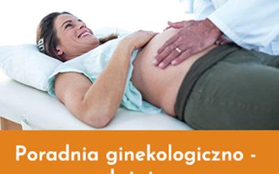 Poradnia ginekologiczo – położnicza