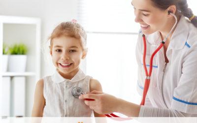 Bilans i szczepienia obowiązkowe