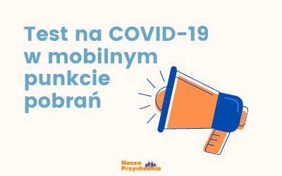 Testy na COVID-19