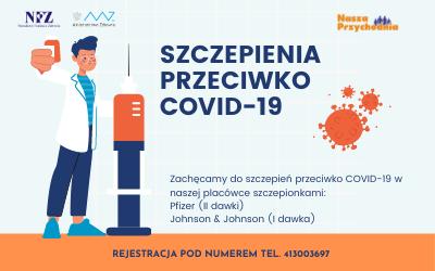 Szczepimy przeciwko COVID-19